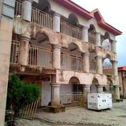 10 bedroom Hotel/Guest House Commercial Property for sale Sapele Road; Benin city, Central Edo