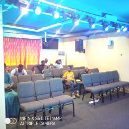 Event Centre Commercial Property for rent Jabi Jabi Abuja