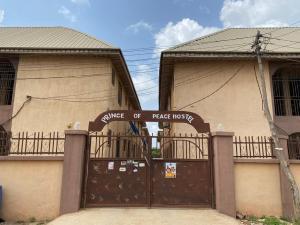10 bedroom House for sale Lautech Ogbomoso Ogbomosho Oyo
