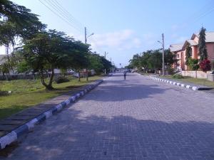 Land for sale Ocean Bay Estate, Along Orchid Hotel Rd, Lekki Peninsula Ii chevron Lekki Lagos