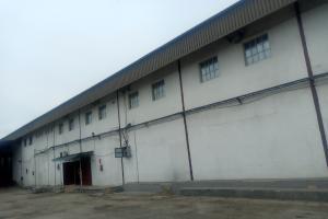 Warehouse for rent Industrial Avenue Ilupeju industrial estate Ilupeju Lagos
