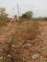 Commercial Land Land for sale Life Camp Abuja