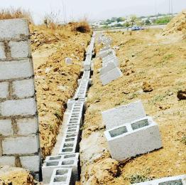 Land for sale .. Kubwa Abuja