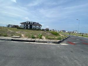 1 bedroom mini flat  Residential Land Land for sale Cowrie creeks estate Ikate Lekki Lagos