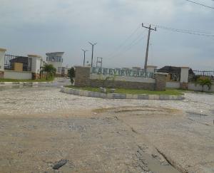 Land for sale Lakeview Park 2 Estate; Orchid Hotel Road, chevron Lekki Lagos