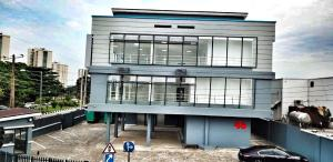 Office Space Commercial Property for sale Bode Thomas Surulere Lagos
