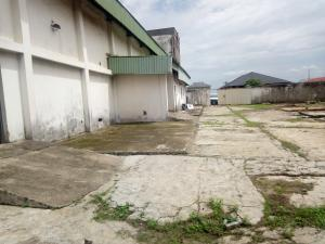 Warehouse Commercial Property for rent @akinyemi Ring Road Ring Rd Ibadan Oyo