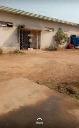 Warehouse Commercial Property for rent Beside St. Mary Anglican Church  Oluyole Estate Ibadan Oyo