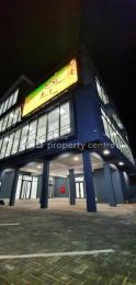 Office Space Commercial Property for sale Eric Moore Road,  Bode Thomas Surulere Lagos
