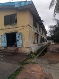10 bedroom Shop Commercial Property for sale 17 Assumpta Avenue  Owerri Imo