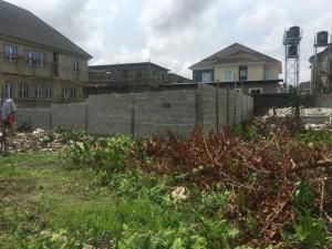 Residential Land Land for sale Peaceland Estate  Ogombo Ajah Lagos