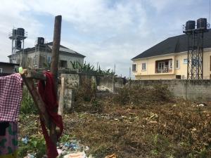 Residential Land Land for sale Peaceland CDA Ogombo Road Ogombo Ajah Lagos