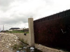 Land for sale Owode Ajah Lagos