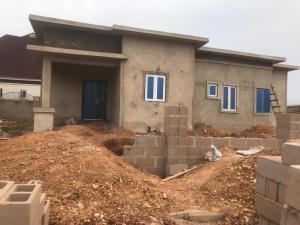 3 bedroom Detached Bungalow House for sale Almond Gardens Estate,Centenary City Enugu Enugu