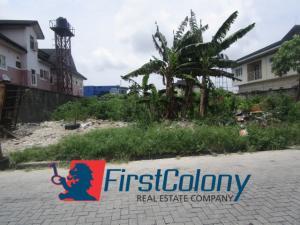 Residential Land Land for sale along Omorinre Johnson Street  Lekki Phase 1 Lekki Lagos