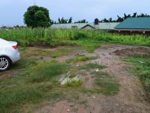 Serviced Residential Land Land for sale Life Camp Abuja
