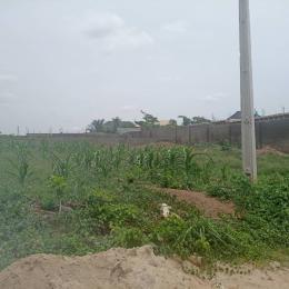 Residential Land Land for sale Redemption drive, Rotimi abikoye street, Òkè ibadan area alao akala GRA akobo ibadan  Akobo Ibadan Oyo