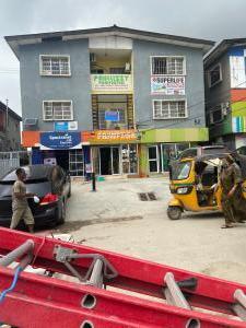 3 bedroom Commercial Property for rent Diya Ifako-gbagada Gbagada Lagos