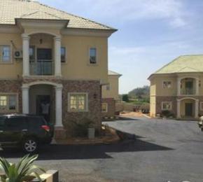 4 bedroom Terraced Duplex House for sale . Utako Abuja