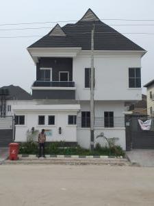 4 bedroom Detached Duplex for sale Orchid Road Chevron Lekki Lagos State Nigeria chevron Lekki Lagos
