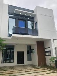 4 bedroom Semi Detached Duplex House for sale Palm city estate Ado Ajah Lagos