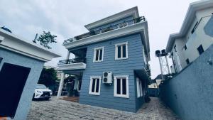 8 bedroom Detached Duplex for rent Banana Island Banana Island Ikoyi Lagos