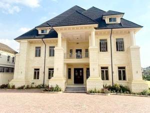 House for sale Maitama Abuja