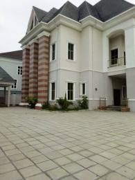 8 bedroom Massionette House for sale Maitama district Maitama Abuja