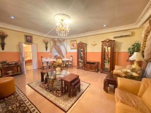 8 bedroom Detached Duplex for rent Asokoro Abuja