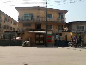 3 bedroom Flat / Apartment for sale Alapere ketu Alapere Kosofe/Ikosi Lagos