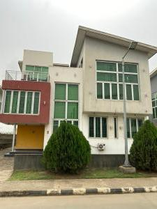 4 bedroom Detached Duplex House for sale CITIVIEW ESTATE. Wawa,immediately after Beger Long Bridge Lagos/Ogun state. Arepo Arepo Ogun