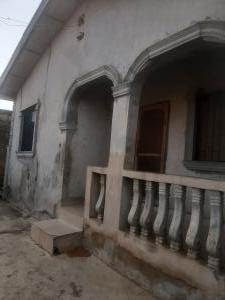 3 bedroom Flat / Apartment for sale Very decent and beautiful 3bedroom for sale at abule egba ekoro secure area nice environment  Abule Egba Abule Egba Lagos