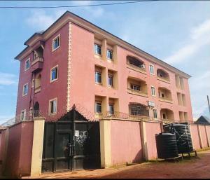 3 bedroom Blocks of Flats House for sale Topland Enugu Enugu Enugu
