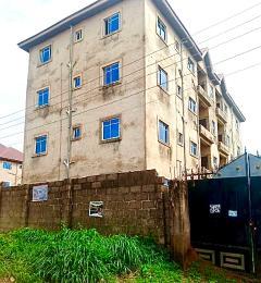 3 bedroom Blocks of Flats House for sale behind treasure point LOMALINDA EXTENSION  Enugu Enugu