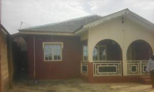 4 bedroom Detached Bungalow House for sale Ijoko; Sango Ota Ado Odo/Ota Ogun