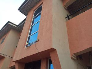 2 bedroom Studio Apartment Flat / Apartment for rent 8no of Newly built  2bedroom with all rooms en-suite, kitchen cabinet, wardrobe,private security,  fence and gated at erikalofih along liberty academy road off akala express Akala Express Ibadan Oyo