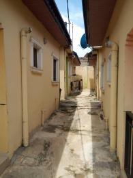 1 bedroom mini flat  House for sale - Oke-Ira Ogba Lagos