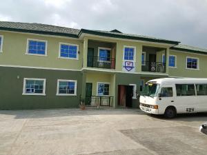 10 bedroom Flat / Apartment for sale Iloro Oyo Oyo