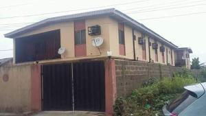 3 bedroom Blocks of Flats House for sale Behind Punch Estate Onipesi Mangoro Ikeja Lagos