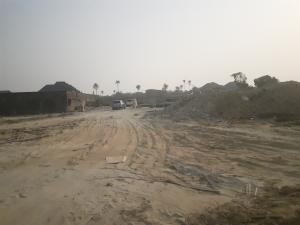 4 bedroom Residential Land for sale Lafiaji Lekki Lekki Phase 1 Lekki Lagos