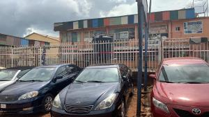 Warehouse Commercial Property for sale Along Sapele Road, opposite Santana Market Benin city  Oredo Edo