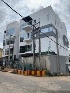 3 bedroom Boys Quarters Flat / Apartment for sale Shonibare Estate Maryland Lagos