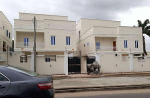6 bedroom House for shortlet  Magodo Phase 2 Magodo GRA Phase 2 Kosofe/Ikosi Lagos