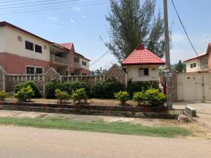3 bedroom Blocks of Flats for sale 69road Gwarimpa Gwarinpa Abuja