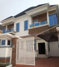 4 bedroom Semi Detached Duplex House for rent Eleganza, Chevy View Estate chevron Lekki Lagos