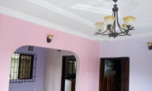 3 bedroom Flat / Apartment for rent Opposite Shoprite,  Sangotedo Ajah Lagos