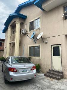 3 bedroom Flat / Apartment for rent Median  Atunrase Medina Gbagada Lagos