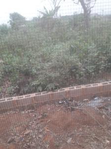 Land for sale   Oko oba road Agege Lagos