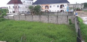 Industrial Land Land for sale Oba akran avenue Oba Akran Ikeja Lagos
