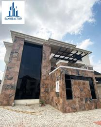 9 bedroom Detached Duplex House for sale Guzape Abuja
